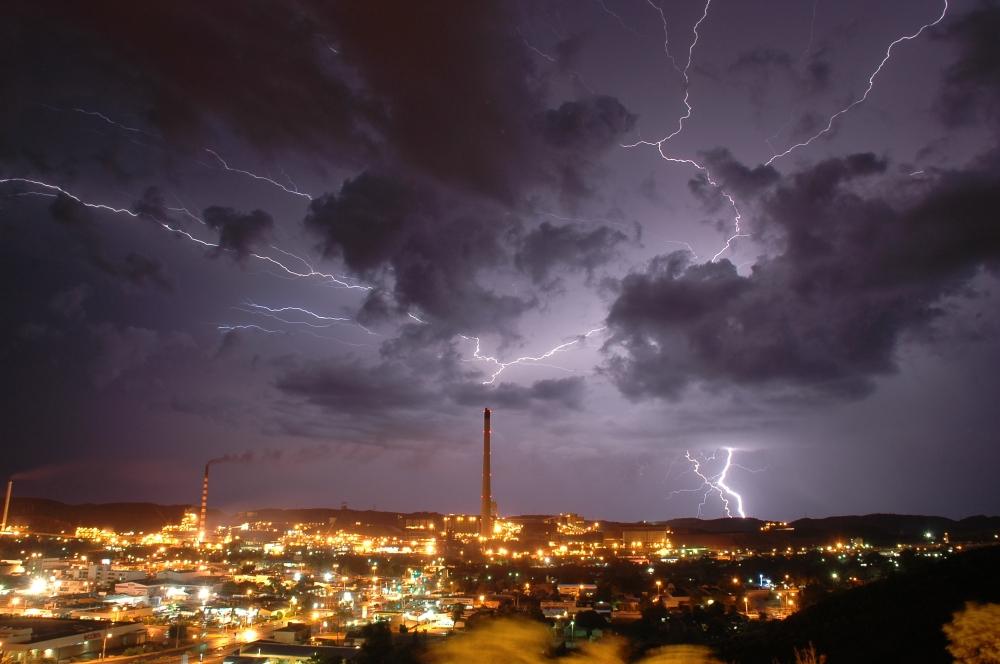 MountIsaLightningStorm