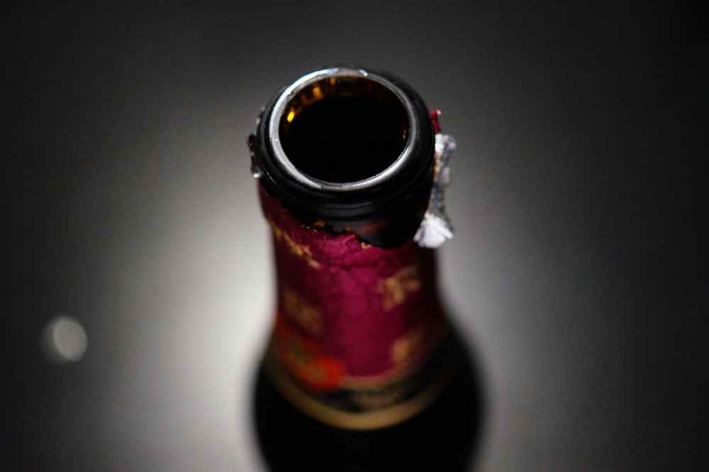alcoholic beverage blur close up focus